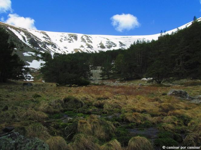 Rincón mágico del Moncayo: el barranco de Morca