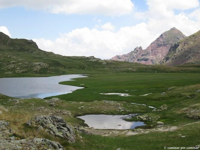 Turberas del Anayet, un ecosistema precioso de gran fragilidad