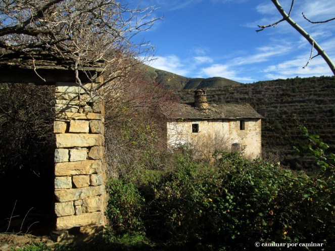 Casa Navarro desde Unsens
