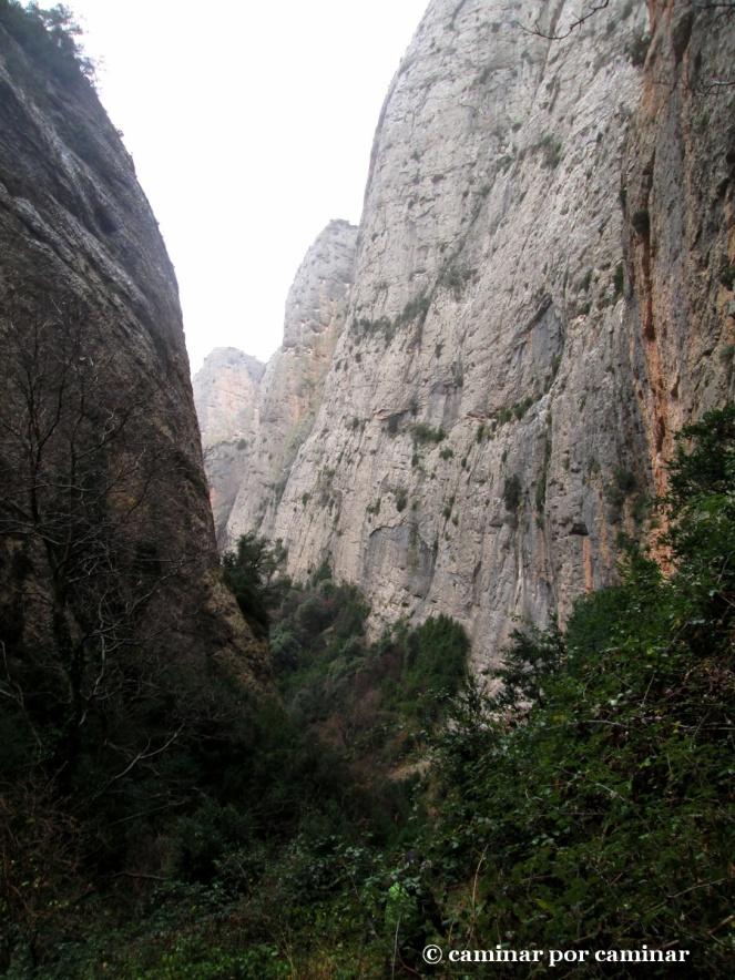 En este ombligo de la sierra se inserta San Martín