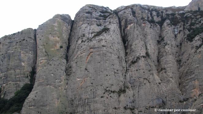 El reino de la piedra sobre San Martín