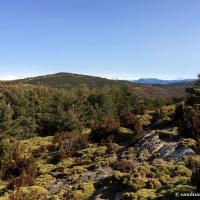 Sierra de Bonés, la cuna del Flumen