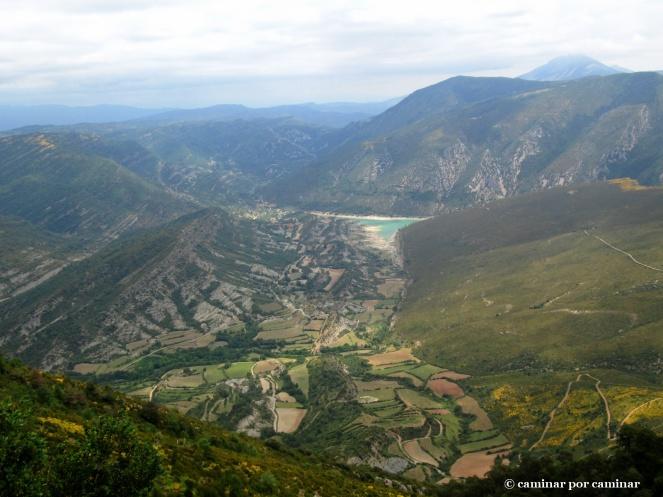 Valle de Belsué