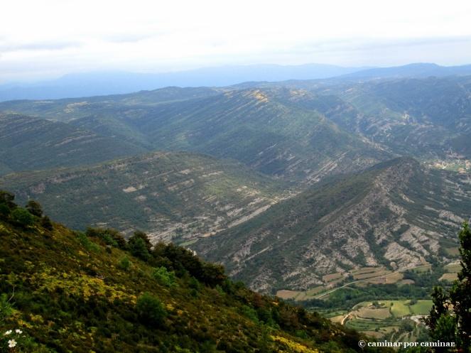 Ibirque, pardinas de Ubieto, Orlato, Ascaso... tierra de silencio