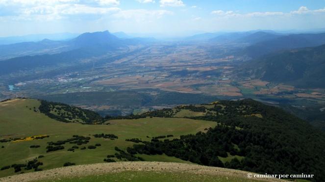La inmensidad de la Val Ancha