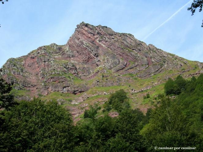 Lección práctica de geología