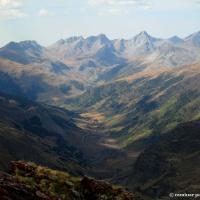 Pico Acué, el abrazo de la montaña