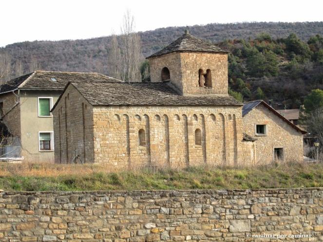 La delicadeza lombarda de San Caprasio