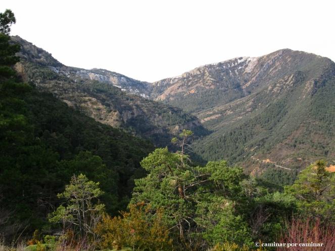 Sierra de San Juan de la Peña