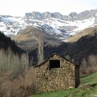 Sorrosal, el valle desconocido