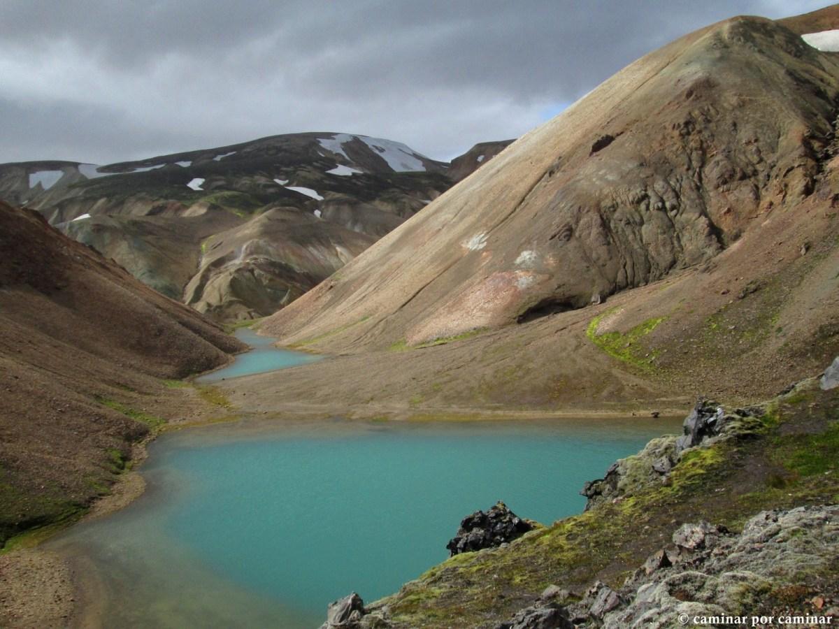 Islandia, tierra salvaje