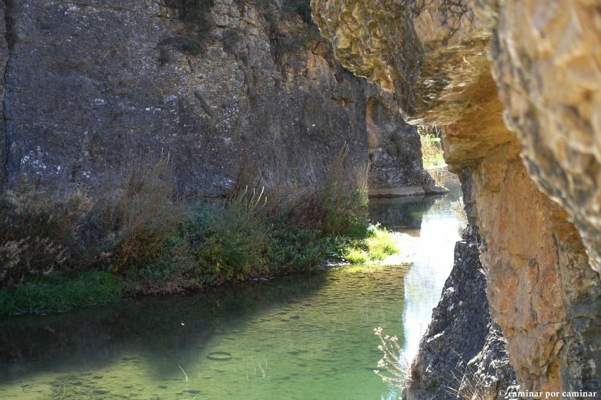Villanueva de Huerva, entre el llano y la montaña