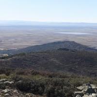 Used, territorio pionero de frontera
