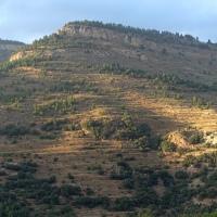 Linares de Mora, cumbre entre cumbres